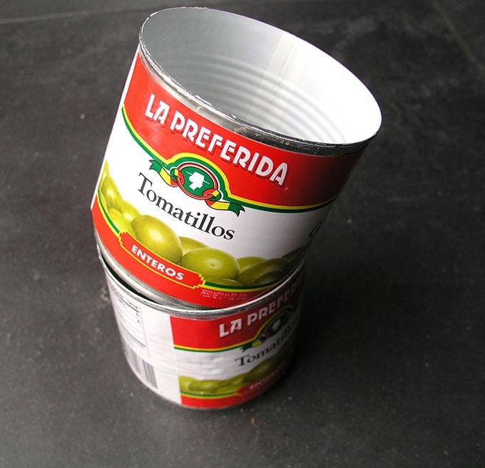 Guatemalan-tomatillos