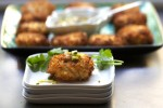 Thai Crab Cake recipe