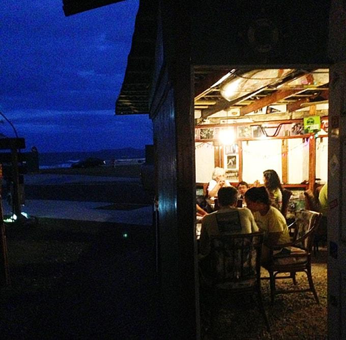 Pasta e Pueblo restaurant
