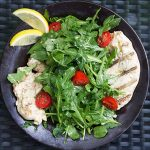 Lemony Chicken Paillard: A classic Italian recipe that's perfect for grilling season
