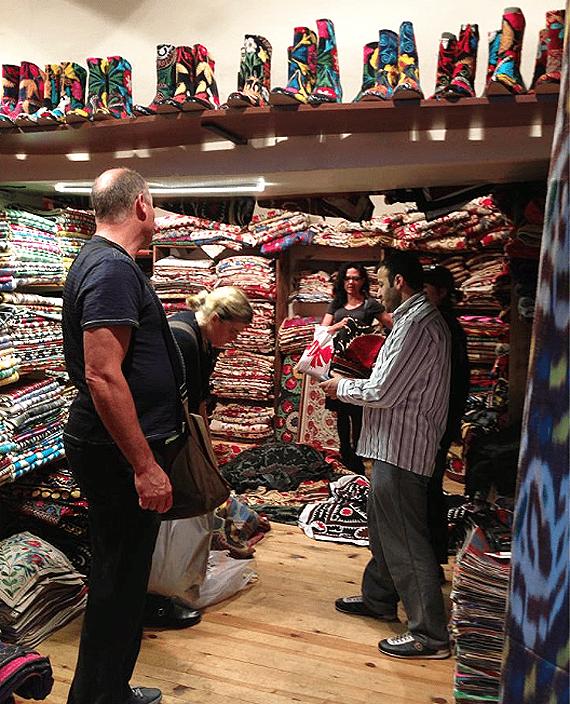 istanbul-grand-bazaar