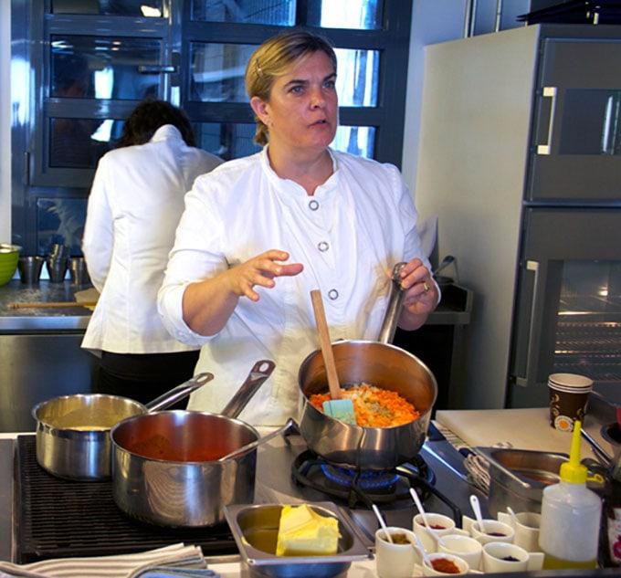 istanbul-chef Ana Sortun