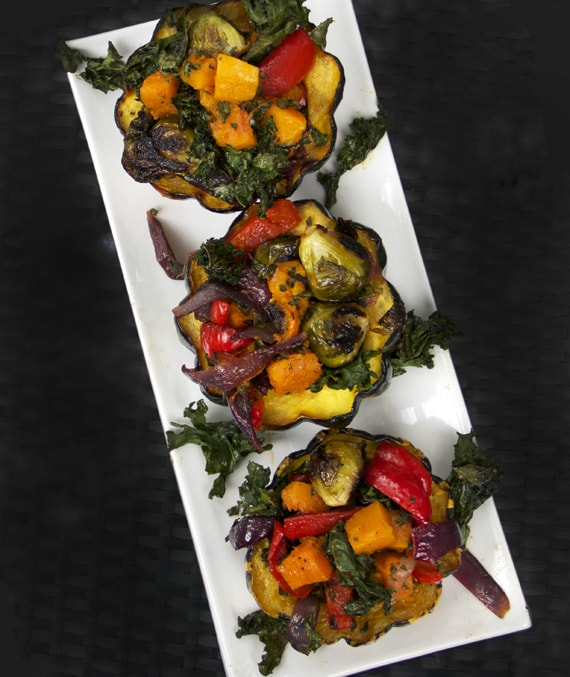 roasted-squash-with-fall-vegetables