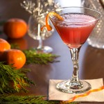 Swinging Sultan Cocktail - a delicious exotic cocktail featuring the tastes of Turkey | Panning The Globe