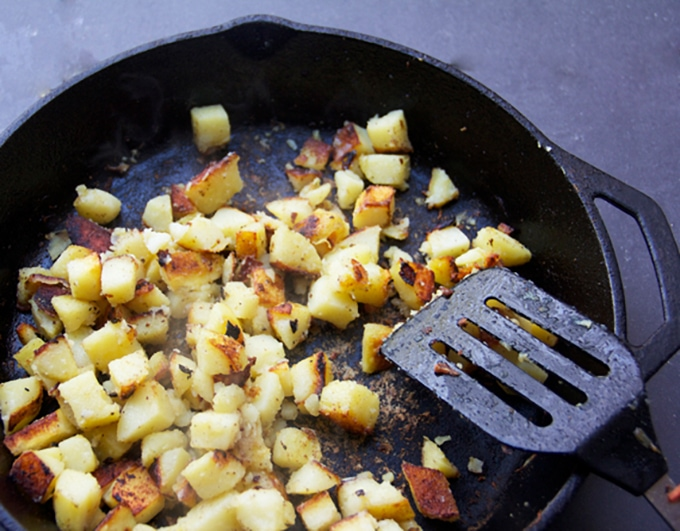 how to make perfect corned beef hash