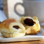 Pain Au Chocolat | an easy recipe for delicious French chocolate croissants | Panning The Globe