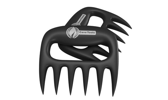 meat claws for shredding chicken or pork