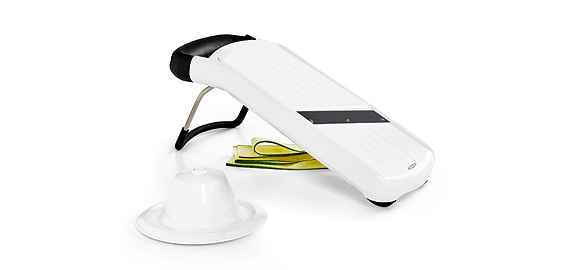 oxo simple mandoline slicer