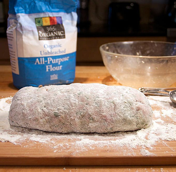 how to make Sicilian turkey meatloaf