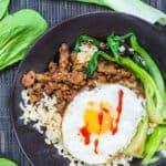 Thai-beef-rice-bowl