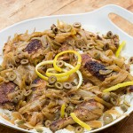 Senegalese Chicken Yassa by Panning The Globe
