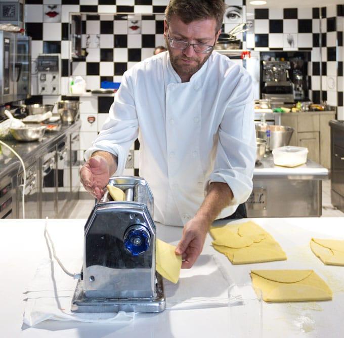 Chef Raffaele