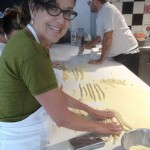MY ITALIAN COOKING VACATION