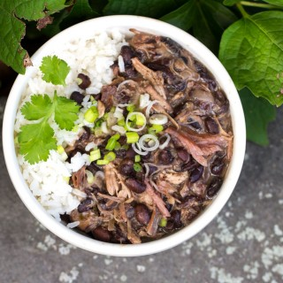 SLOW COOKER BRAZILIAN FEIJOADA