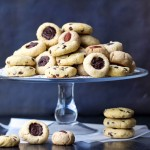 A Trio of Flourless Almond Cookies
