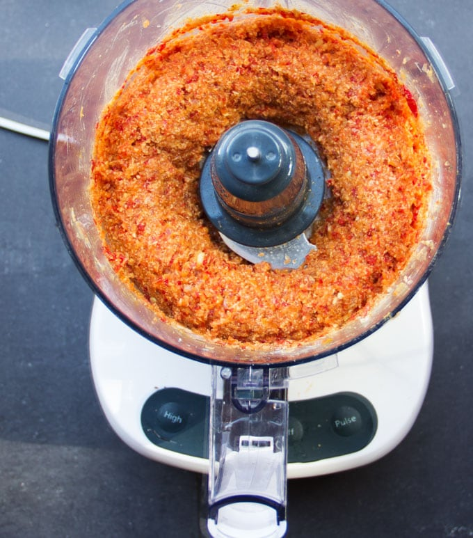 spice paste