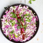 Chipotle Coleslaw
