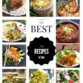 The Best Recipes of 2016