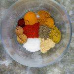 Ras El Hanout Spice Mix