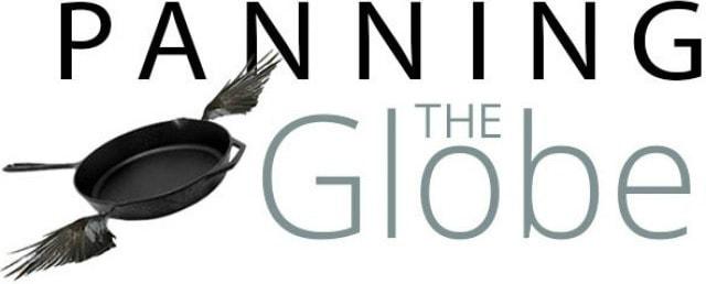 Panning The Globe